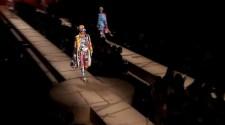 MOSCHINO Runway HD Video - Milano Fashion Week