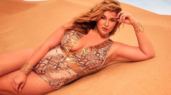 Hunter McGrady Anguilla