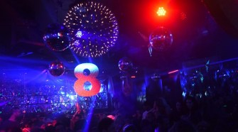 WALL Miami Celebrated its 8th Anniversary