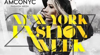 AMCONYC Fashion Week 2017