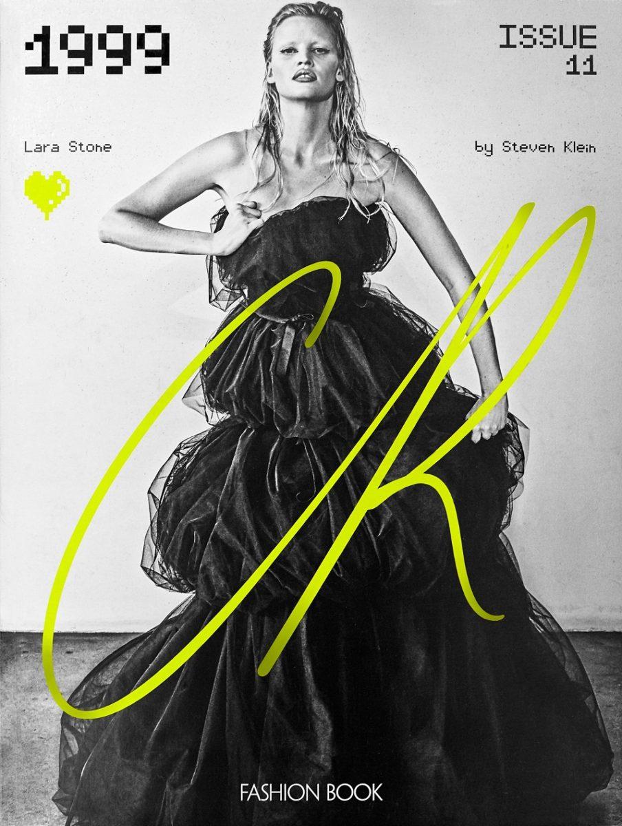 Lara Stone by Steven Klein CR Fashion Book 11