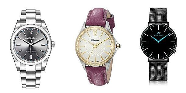 Latest Trend in Watches New York Style Guide