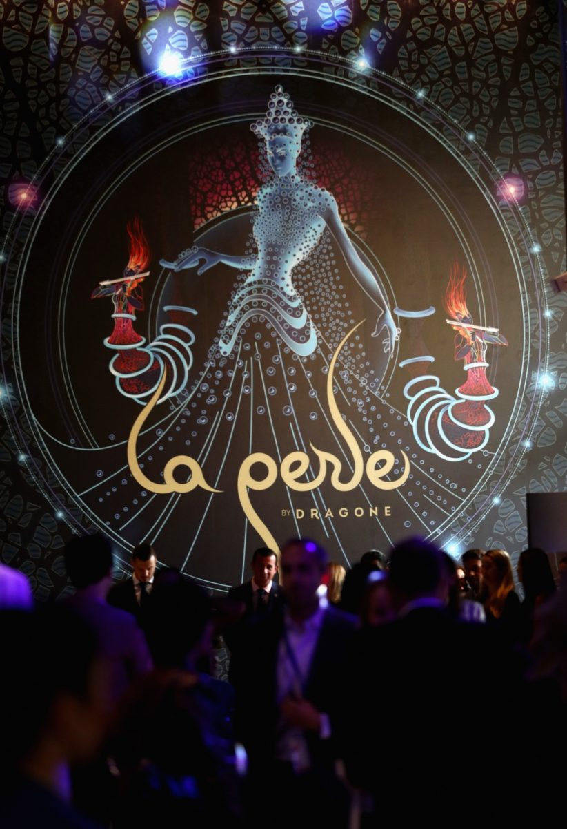 La Perle World Premiere