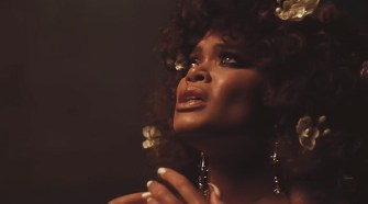 Andra Day covers Billie Holiday's Strange Fruit