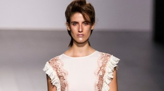 Francesca Liberatore Fashion Show at New York Fashion Week 2018