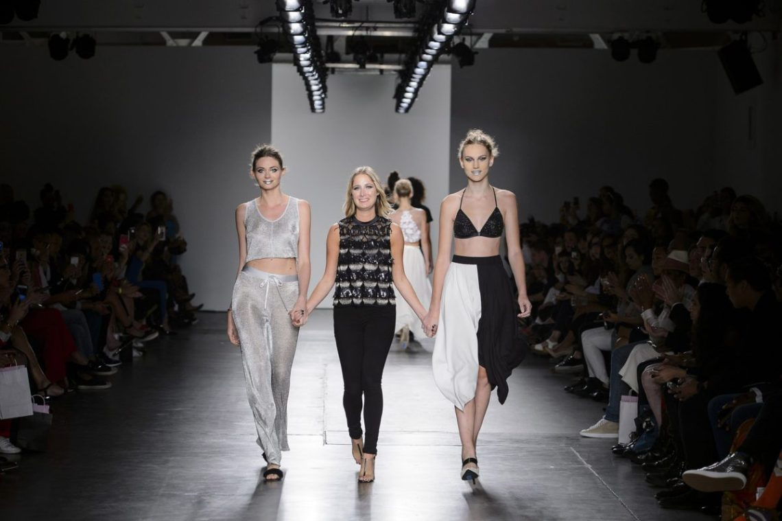 Samantha Leibowitz New Designs During New York Fashion Week