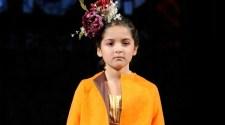 Efabb Fashion Show at New York Fashion Week NYFW Art Hearts Fashion SS/18