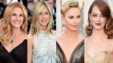 Top 10 Highest Paid Hollywood Actresses 2017