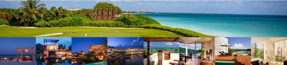 RESORT AND GOLF COURSES