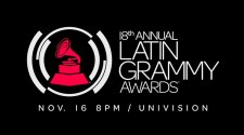 18TH ANNUAL LATIN GRAMMY AWARDS 1