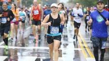 People of The NYC Marathon 2017