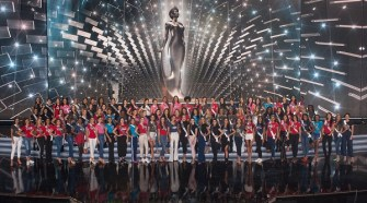 66th Miss Universe Competition