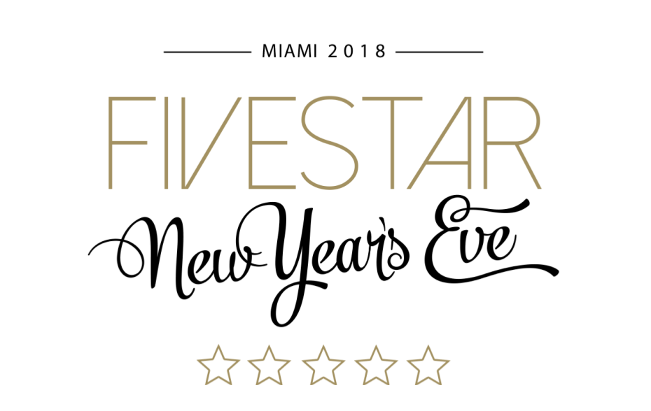 FiveStar New Year's Eve