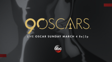 90TH OSCARS® NOMINATIONS ANNOUNCED