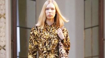 Victoria Beckham – New York Fashion Week Fall Winter 2018 Womenswear Collections