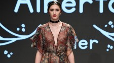 Fernando Alberto at Los Angeles Fashion Week