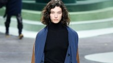 Paris Fashion Week - Lacoste Fall Winter 2018 Womenswear