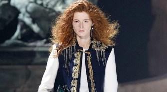 Louis Vuitton Fall Winter 2018 Womenswear