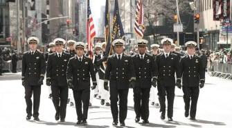 New York City St. Patrick's Day Parade