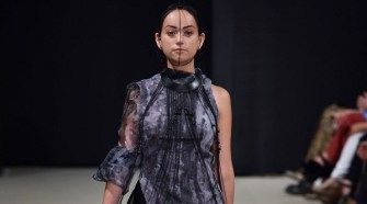 CLAUDIA JIMENEZ Lima Fashion Week 2018