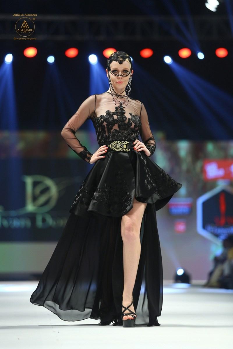 Vie Fashion Week Coming Soon in Dubai 6
