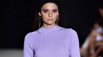 Yirko Sivirich - Lima Fashion Week 2018