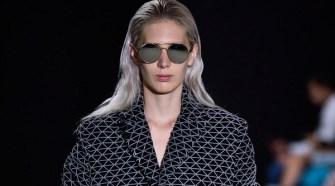 Jose Clemente - Lima Fashion Week 2018