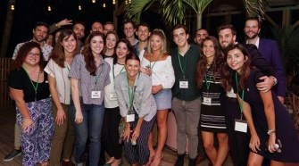 The Underline's YPO Hosts Underline Social at Casa Florida on Thursday