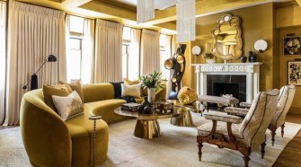 LUXURIATE IN ELEGANCE: KIPS BAY DECORATOR SHOW HOUSE 2018 PART 2