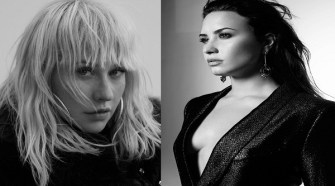 """Christina Aguilera and Demi Lovato to Perform World Television Debut of New Duet at """"2018 Billboard Music Awards""""!"""