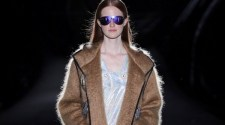 Custo Barcelona Fall Winter 2018 Womenswear