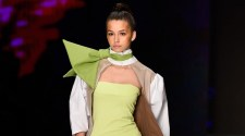 Miami Fashion Institute Runway Show - Miami Fashion Week 2018