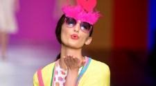 Agatha Ruiz de la Prada Fashion Show - Miami Fashion Week 2018
