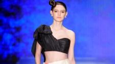 Angel Sanchez Runway Show - Miami Fashion Week 2018
