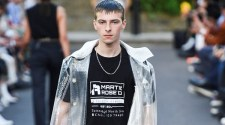 Martine Rose Spring Summer 2019 Menswear - London Fashion Week Mens