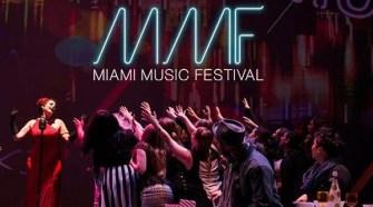 Miami Music Festival Announces Official 2018 Program Lineup