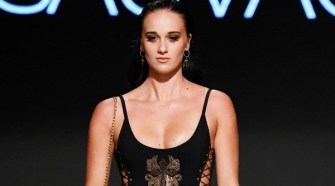 Sauvage Swimwear at Miami Swim Week - Art Hearts Fashion SS2019