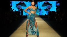 Agua Bendita Show at Miami Swim Week 2018