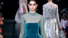 Georges Hobeika Fall Winter 2018 Couture