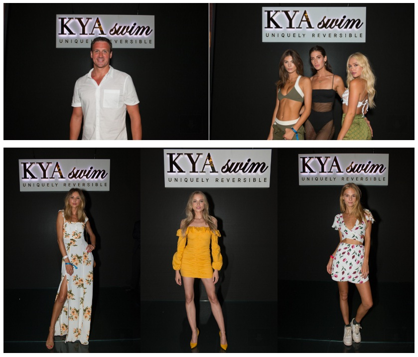 KYA SWIM DEBUTS 2019 'ONCE UPON A TIME' COLLECTION AT MIAMI SWIM WEEK