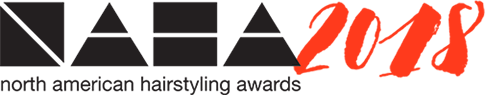 NORTH AMERICAN HAIRSTYLING AWARDS 2018