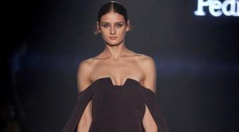PEDRO DEL HIERRO Autumn Winter 2018 Womenswear Collection