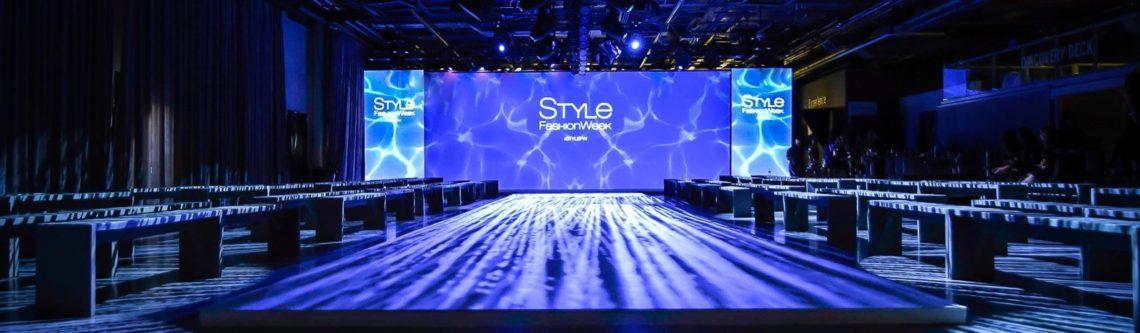 Style Fashion Week Schedule - New York