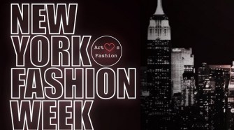 New York Fashion Week - Art Hearts Fashion Schedule