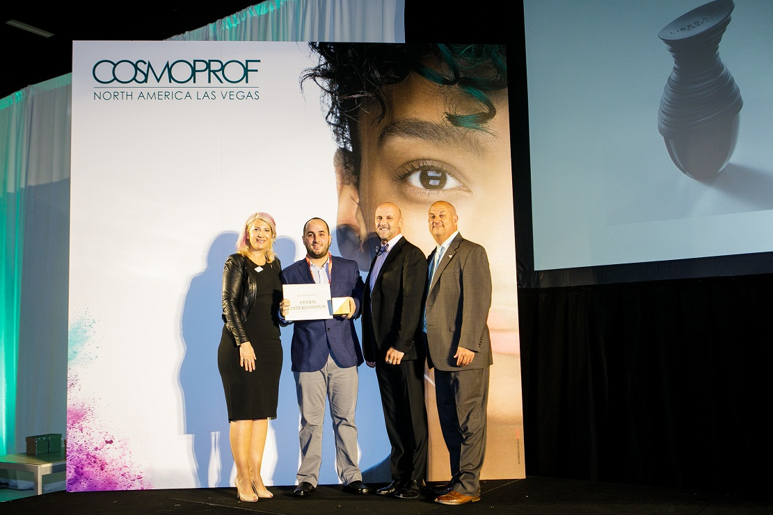 Cosmoprof North America Beauty ID Awards winners announced