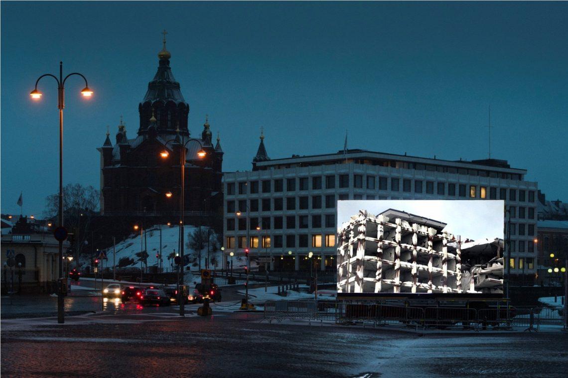 1 Modern Times Forever photo credit Veikko Somerpuro