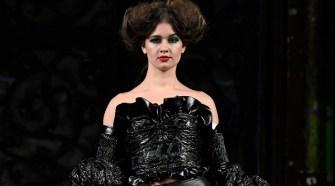 CANDICE CUOCO Spring Summer 2019 At New York Fashion Week