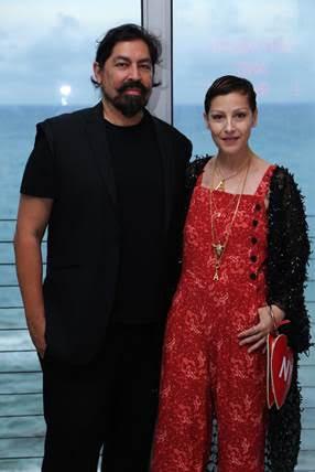 Danny Santiago & Angeles Almuna