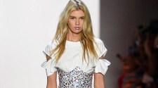Jeremy Scott SS 2019 Womenswear - New York Fashion Week