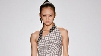 Kim Shui SS 2019 Womenswear - New York Fashion Week